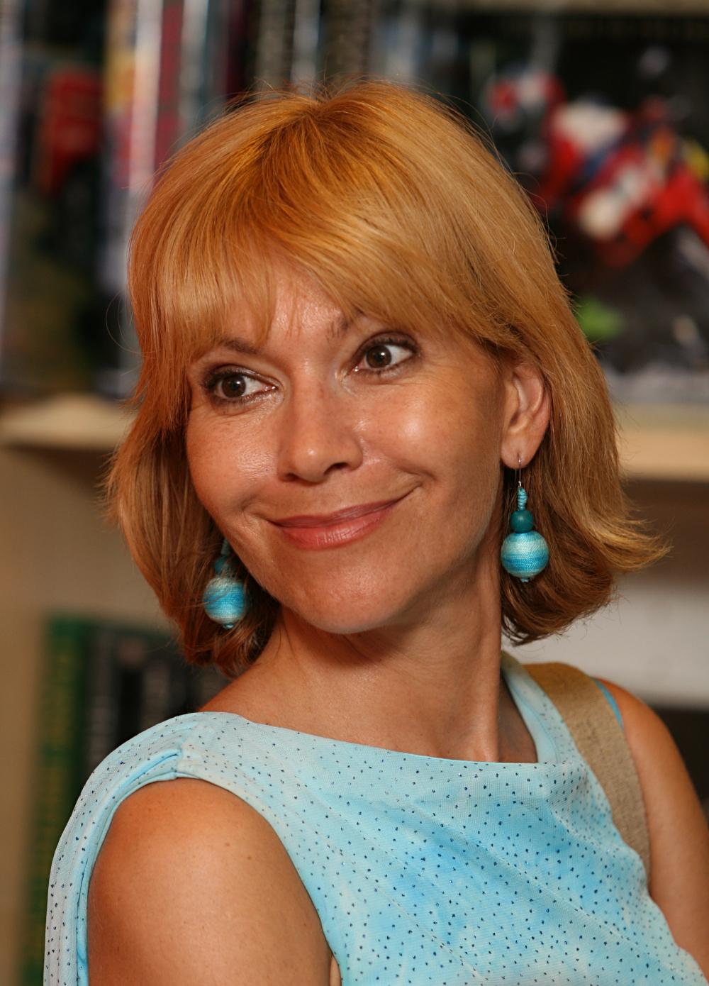 Michaela Dolinova