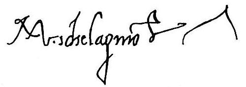 Michelangelo autograph.png