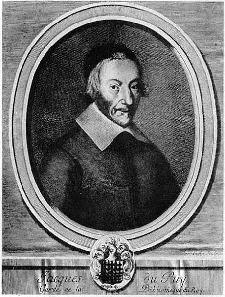 Jacques Du Puy