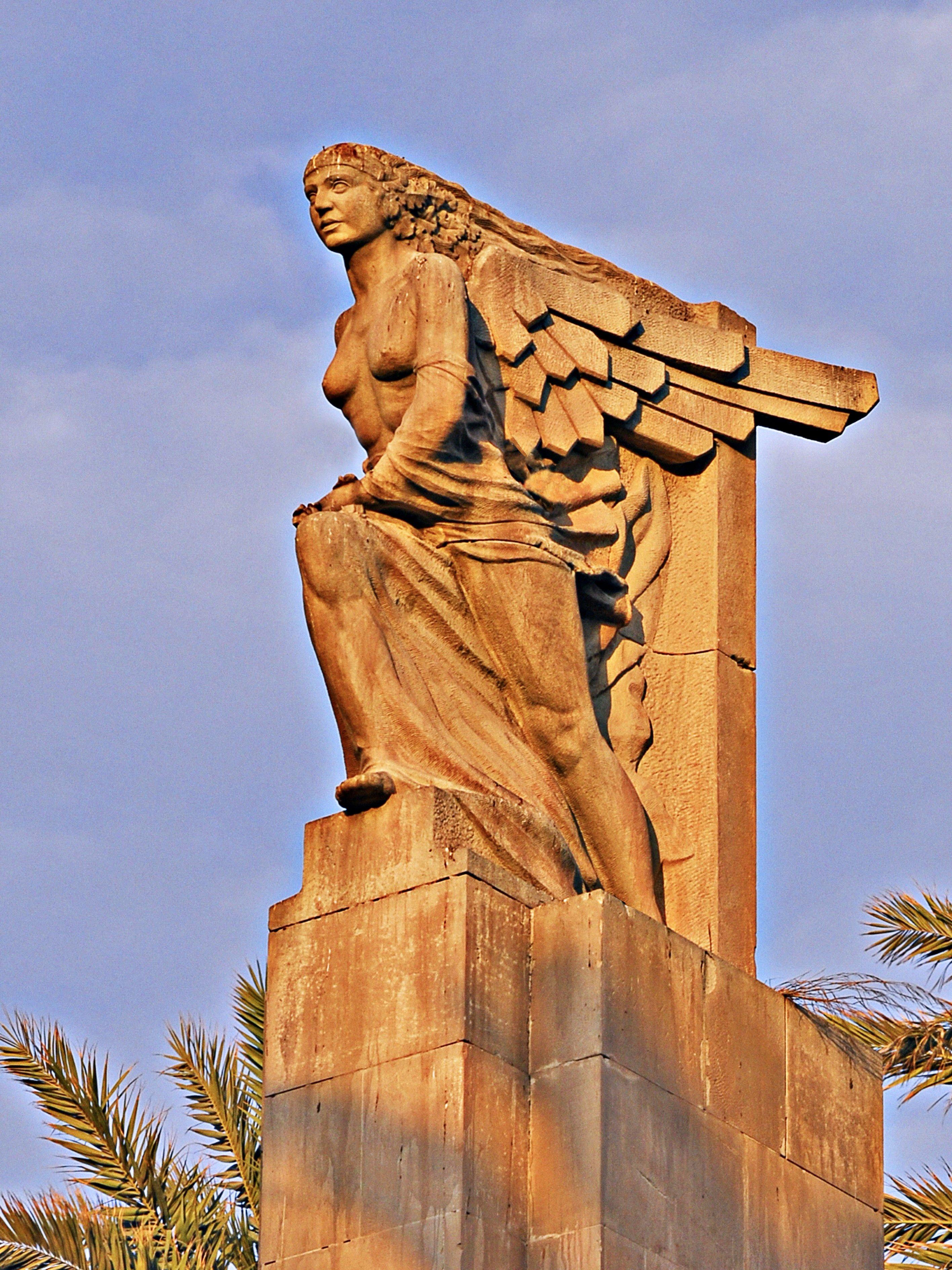 File Monumento A Los H 233 Roes De Las Campa 241 As De 193 Frica