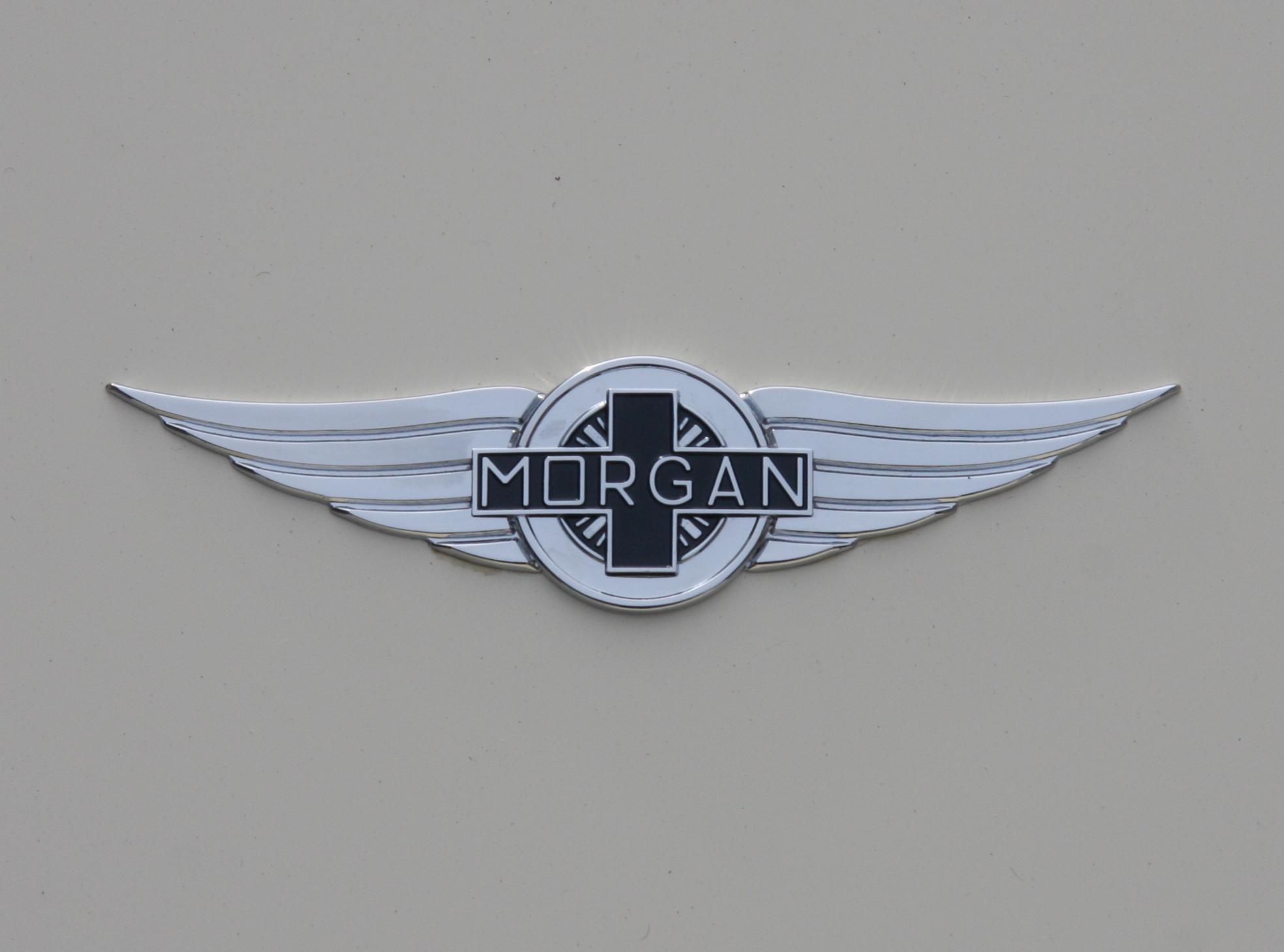 Morgan Motor Company Wikipedia