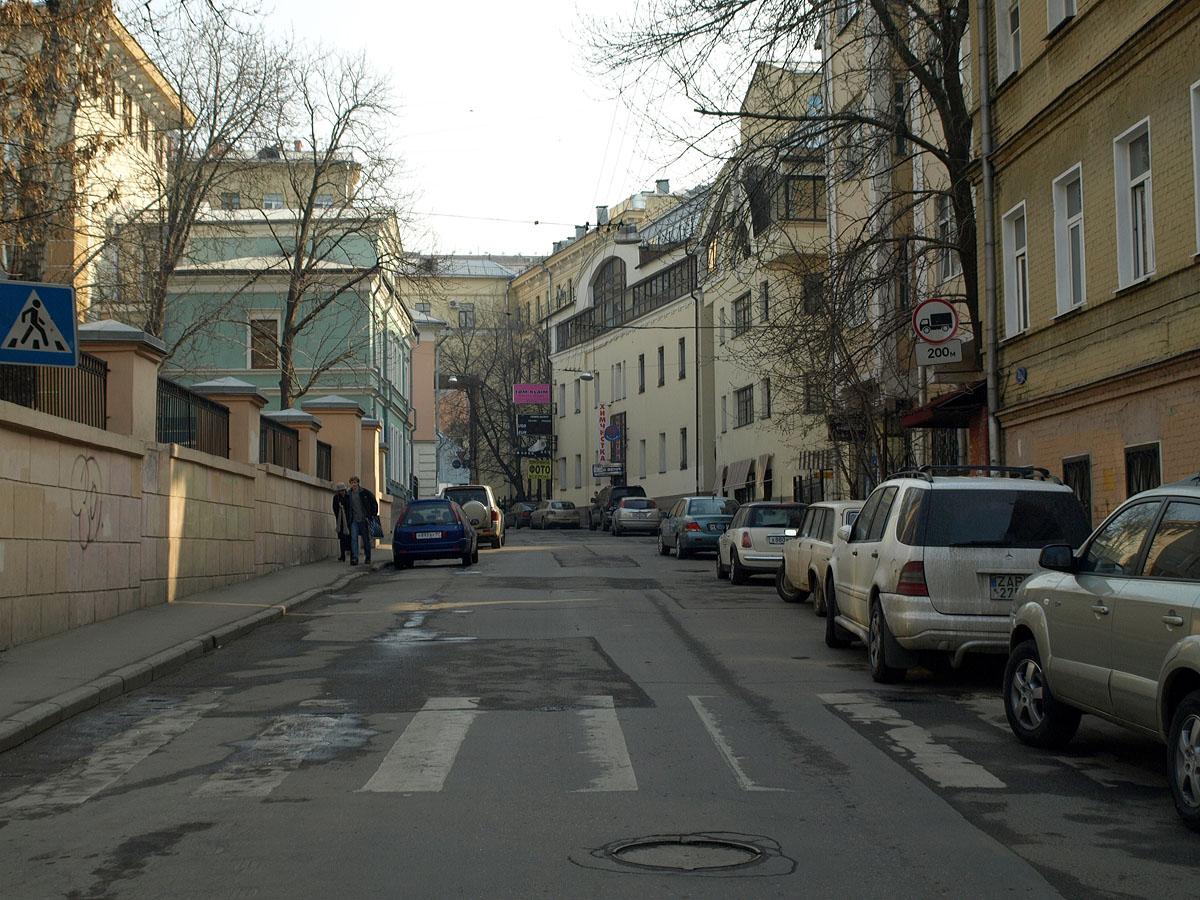 Справка из тубдиспансера Большой Черкасский переулок прикрепление к поликлинике по месту регистрации в москве