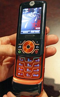 Motorola ROKR Z6 - Wikipedia, la enciclopedia libre