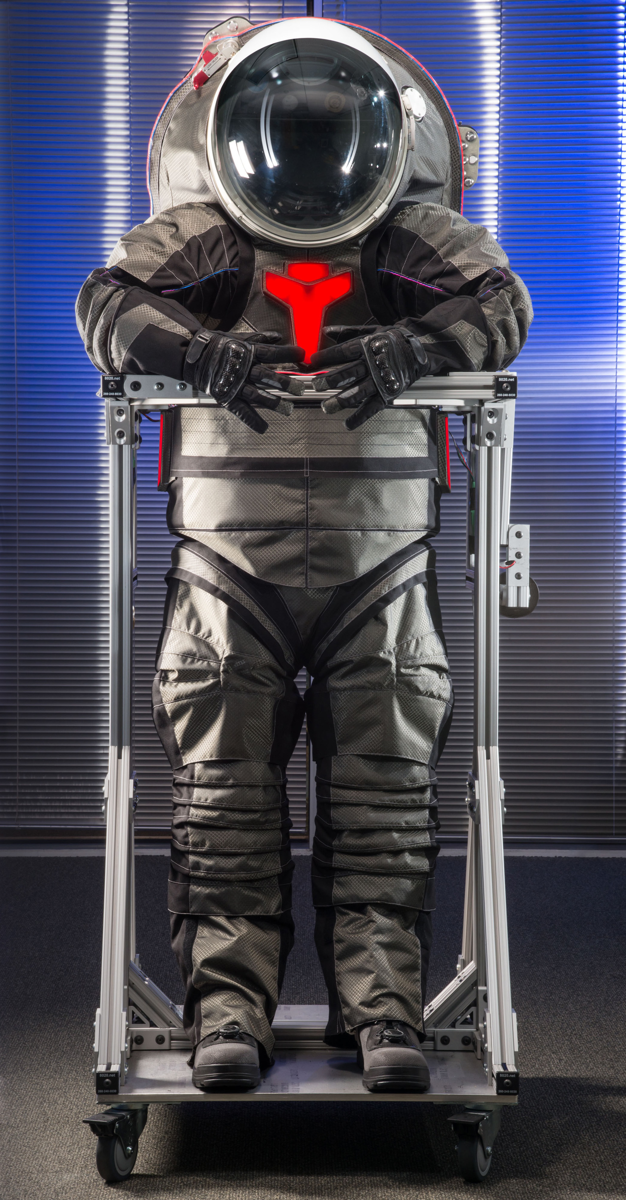 nasa suit template - photo #49