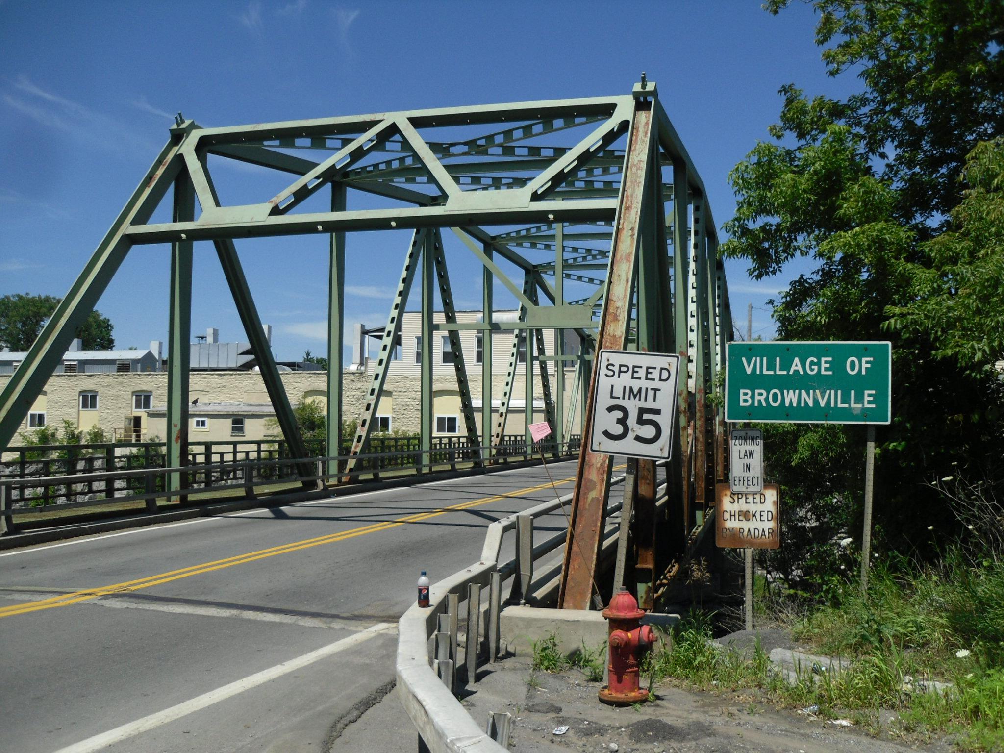 Brownville (village), New York - Wikipedia, the free encyclopedianew york mills village