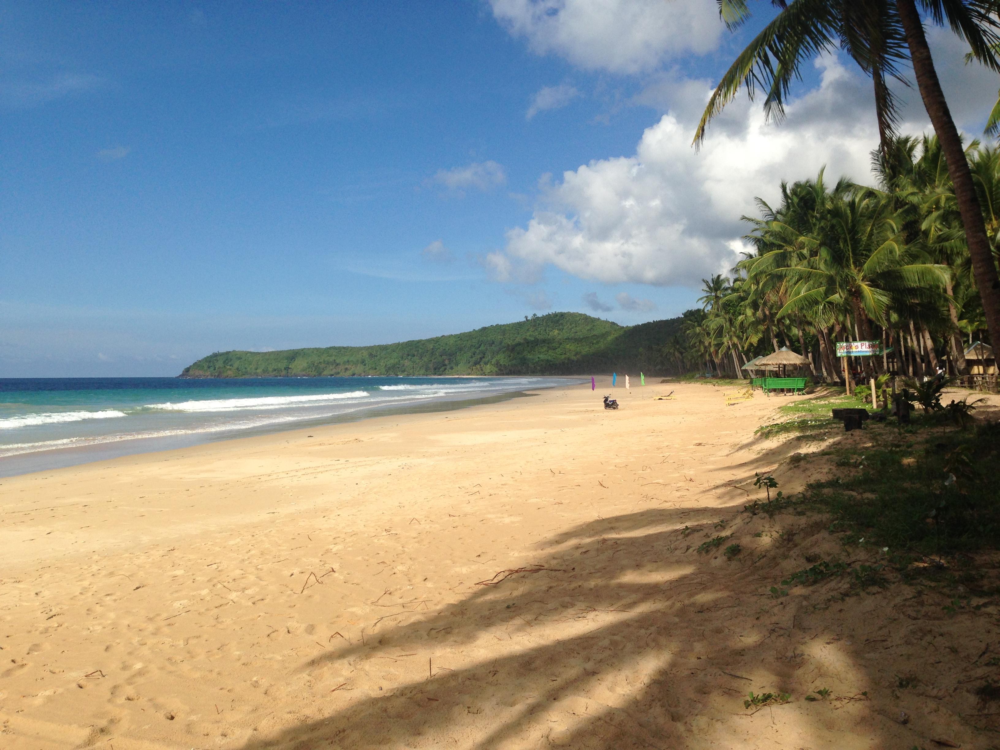 El Nido Beach Hotel Philippinen