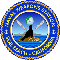 Naval weapons station seal beach logo.png
