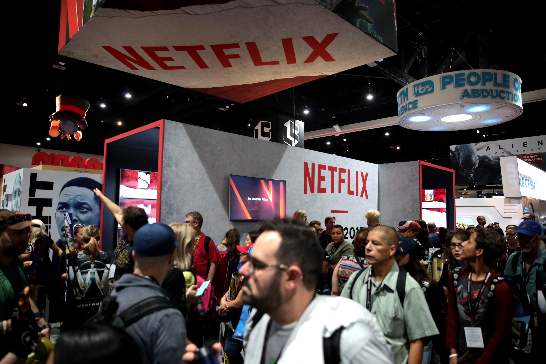 Netflix - Wikiwand