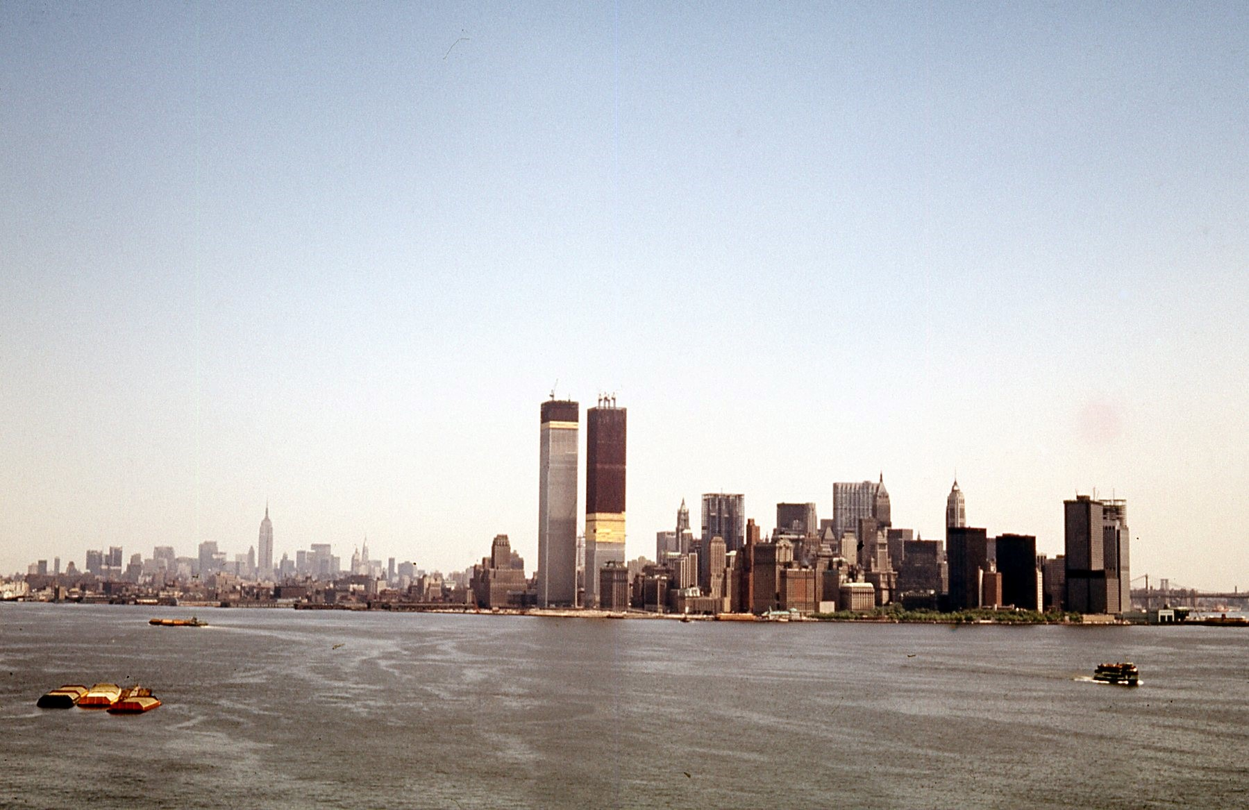 Life in New York 1971 – Archive Footage