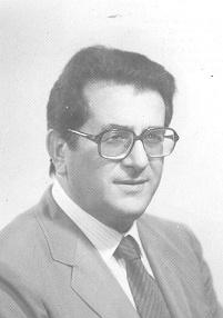Nicola Capria Italian politician