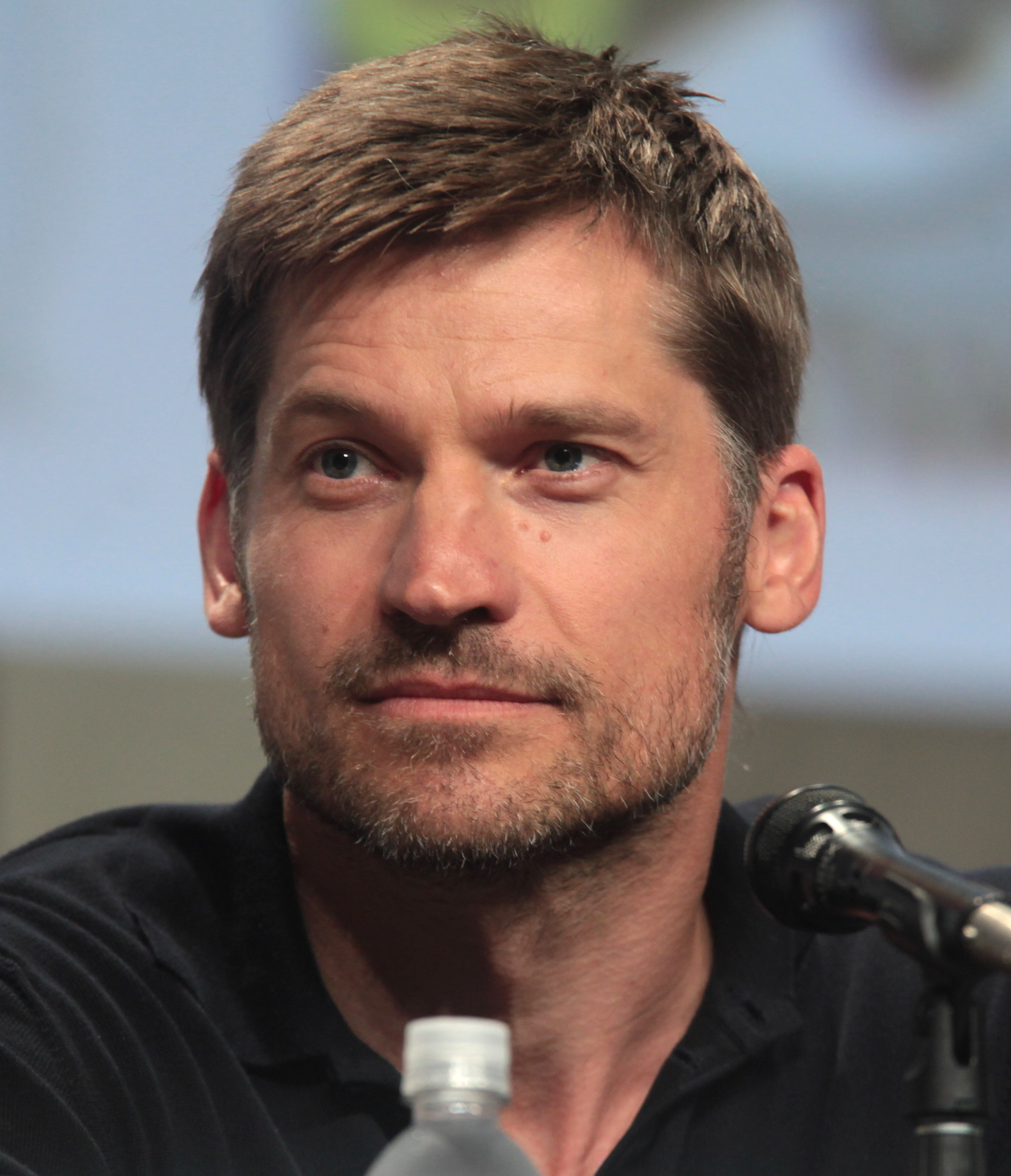 Nikolaj Coster-Waldau earned a  million dollar salary, leaving the net worth at 6 million in 2017