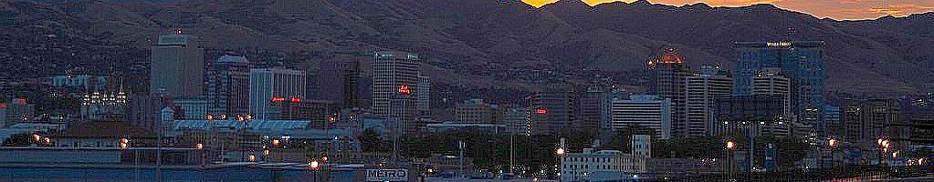 Panoramo de Sallagurbo en 2004