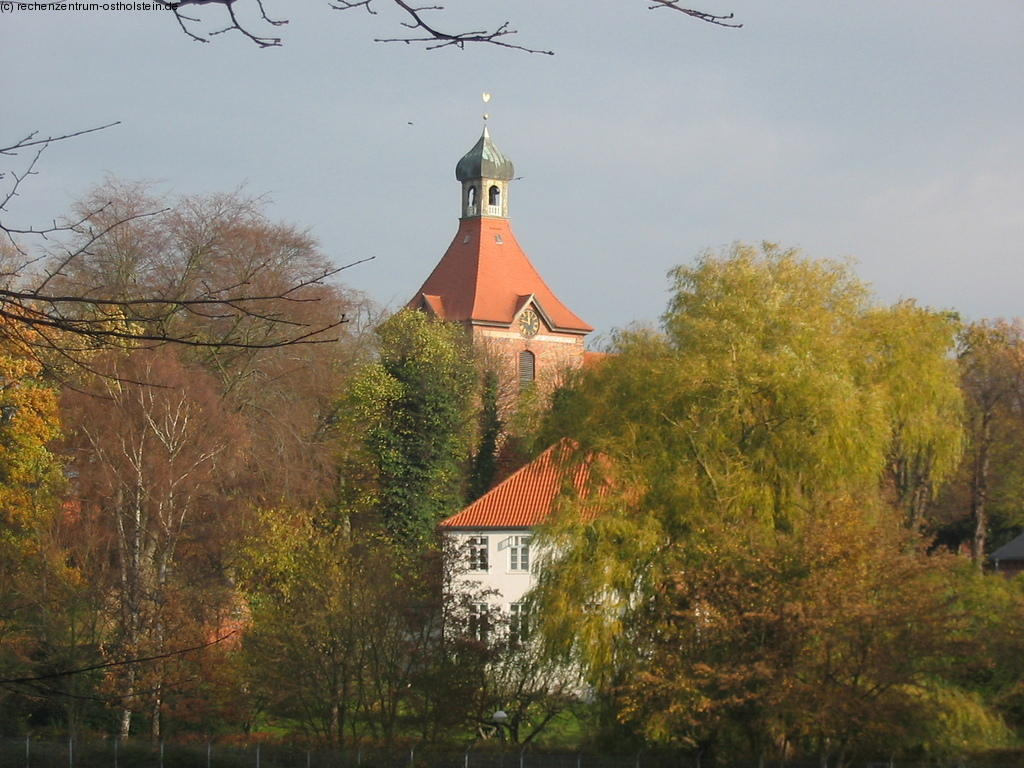 StJohannisKirche (Oldenburg in Holstein) – Wikipedia