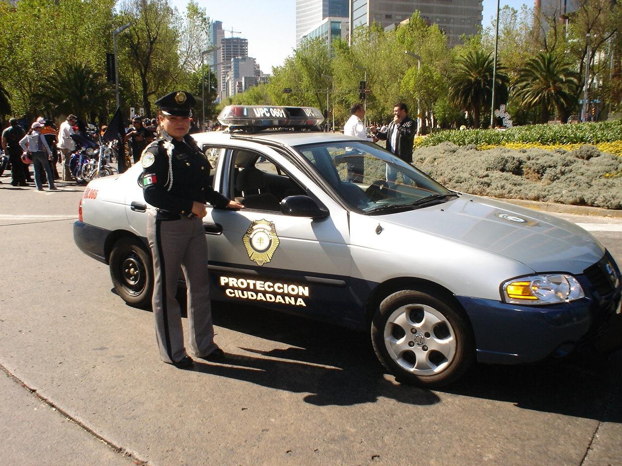 La City Car Show
