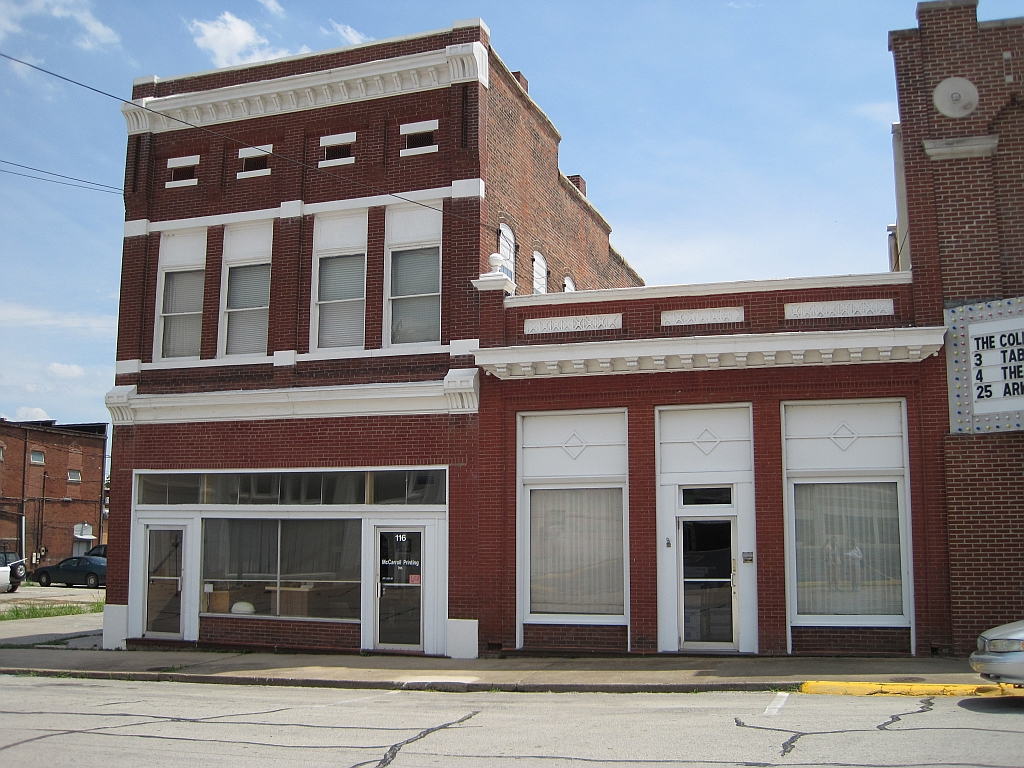 Paragould Downtown Commercial Historic District Wikipedia