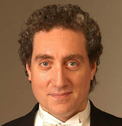 Paul Phillips (conductor) American conductor