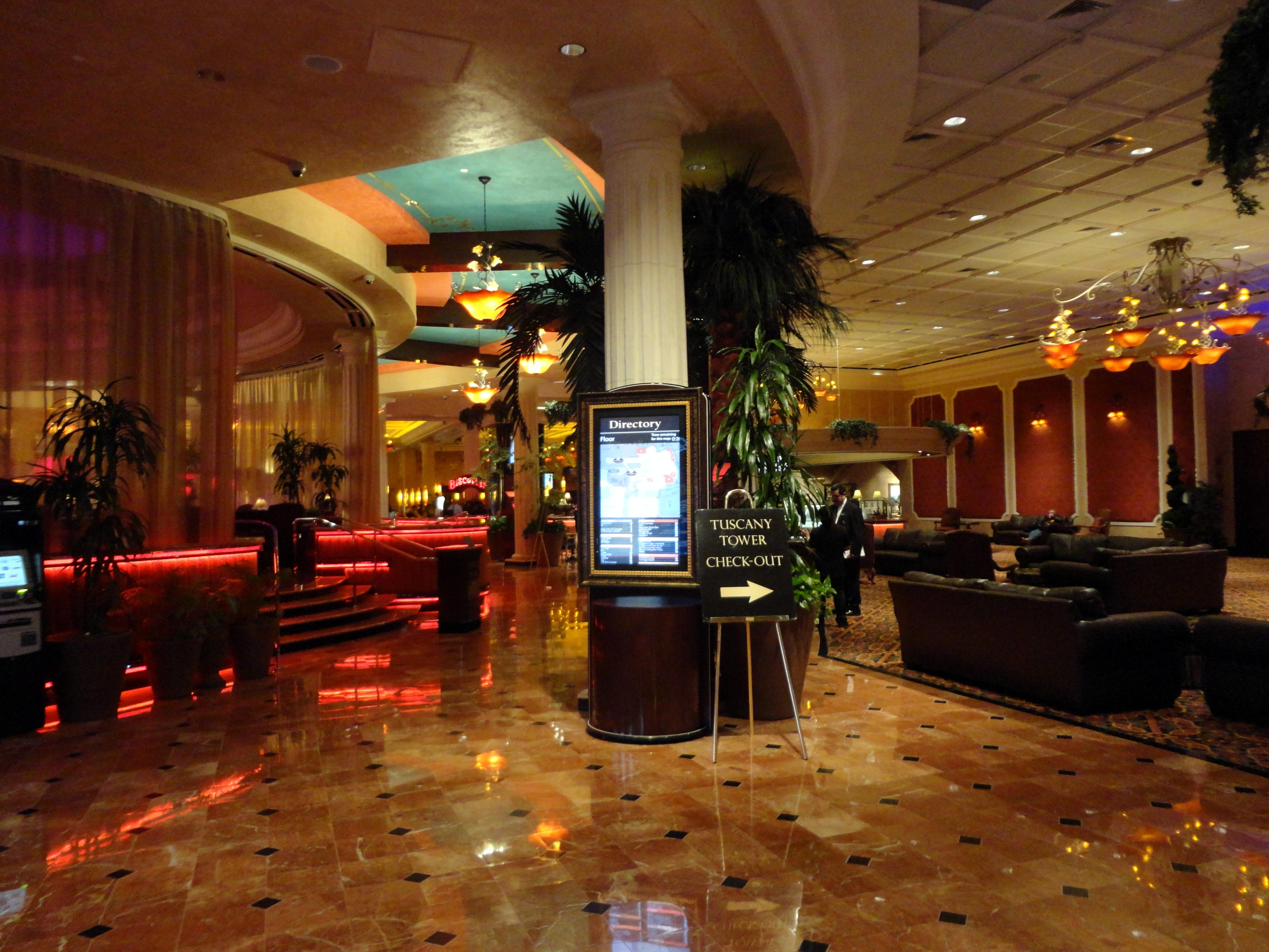 Peppermill Hotel And Casino Reno Nevada