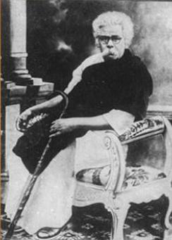 Periyar during Self-respect movement