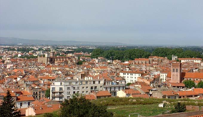 ville-de-perpignan - Photo