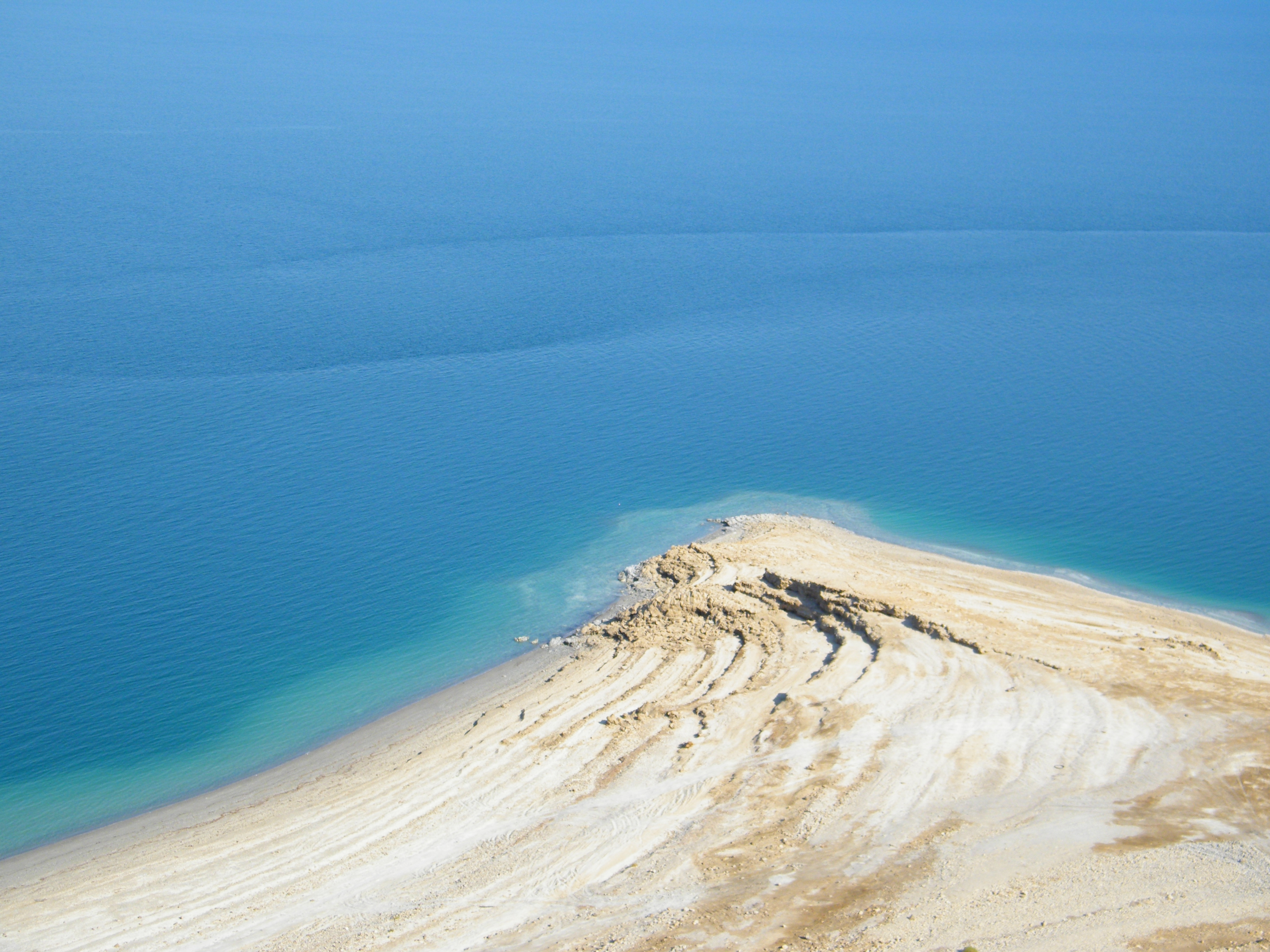 Dazzling Dead Sea Delights: Bob like a Cork, Smear on Salt and Mud ...
