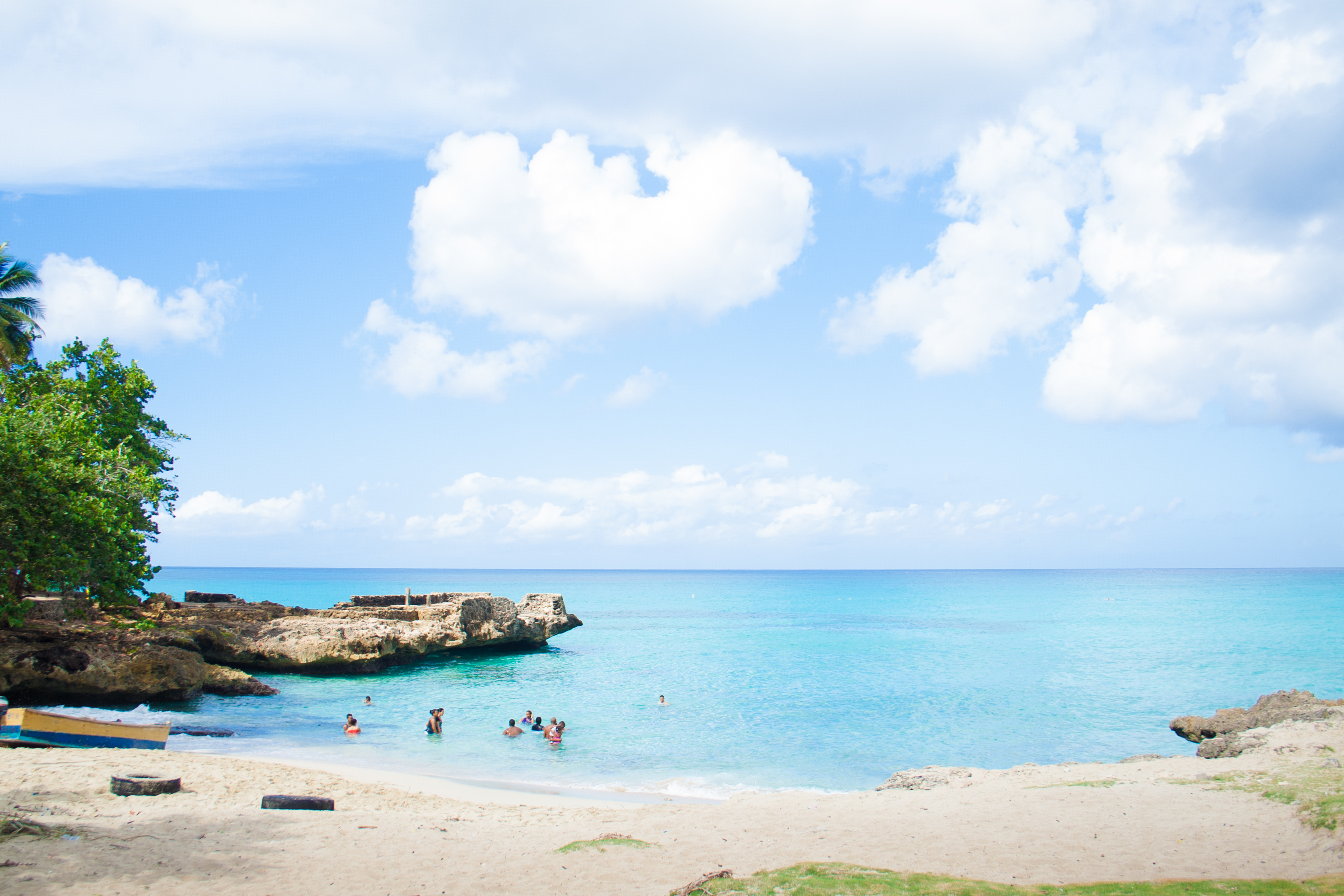 La Caleta Dominican Republic Wikipedia