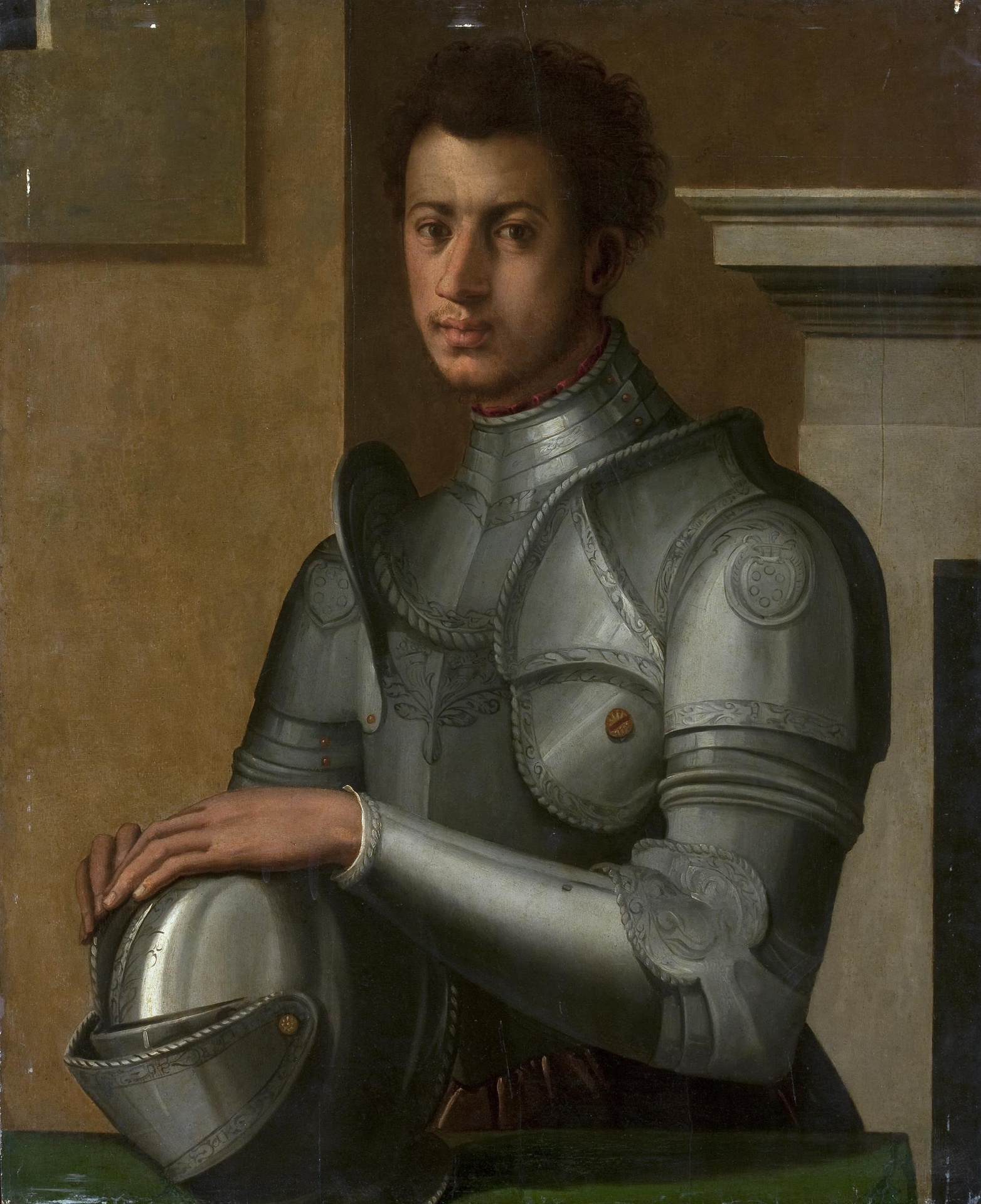 Image result for alessandro medici