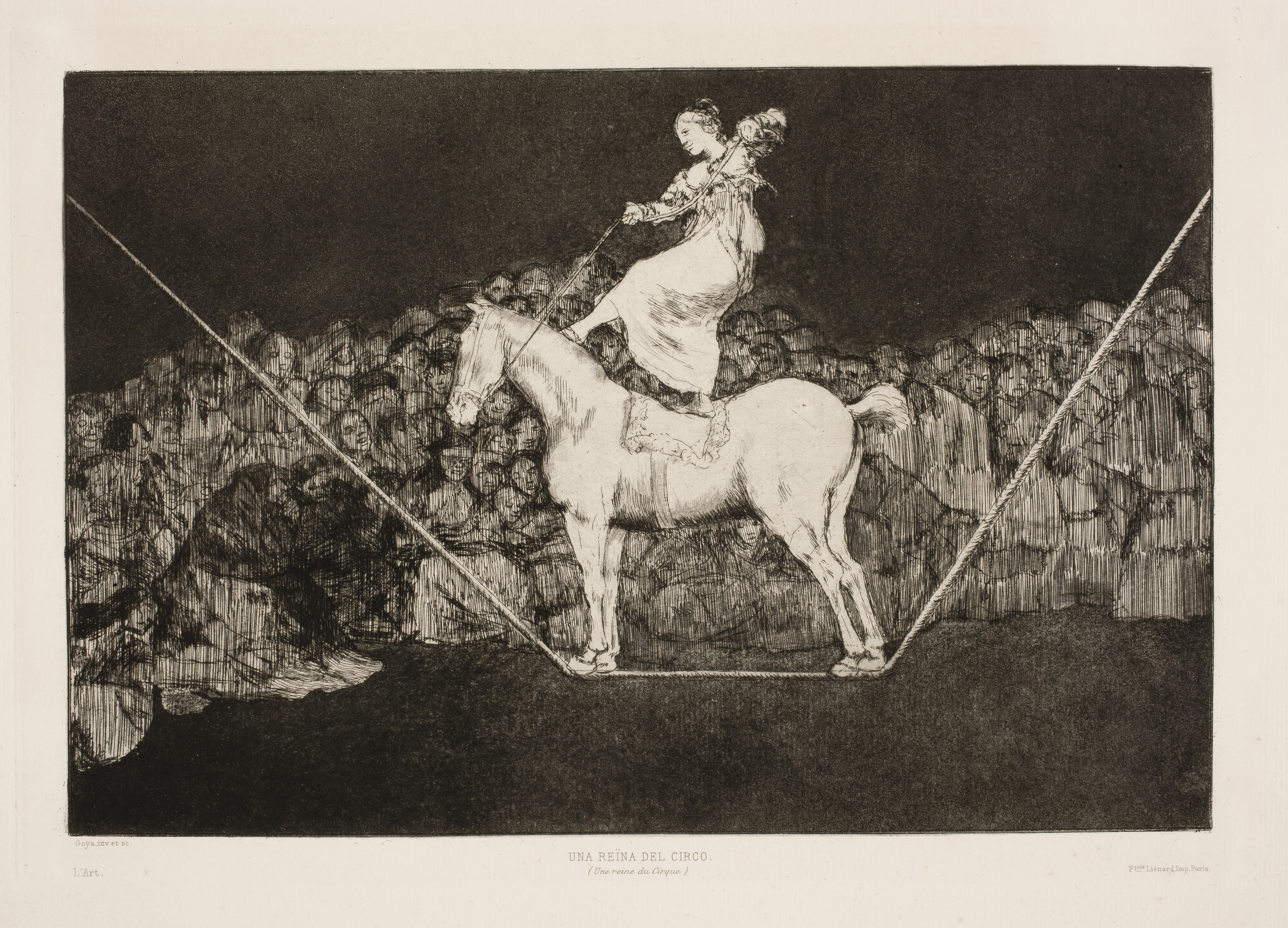 Goya S The Third Of May  Illustrates This Design Principle