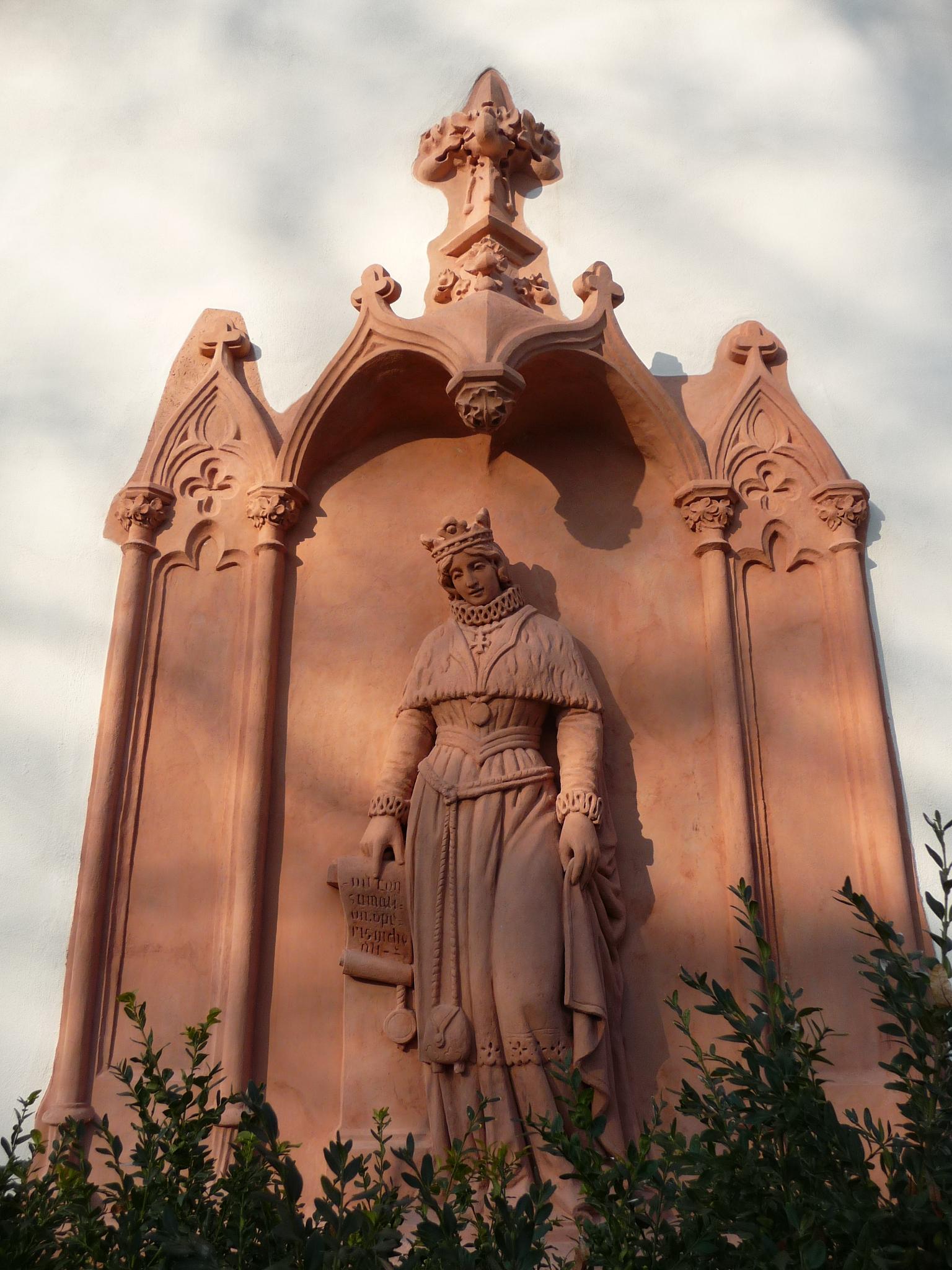 Constance av Ungern