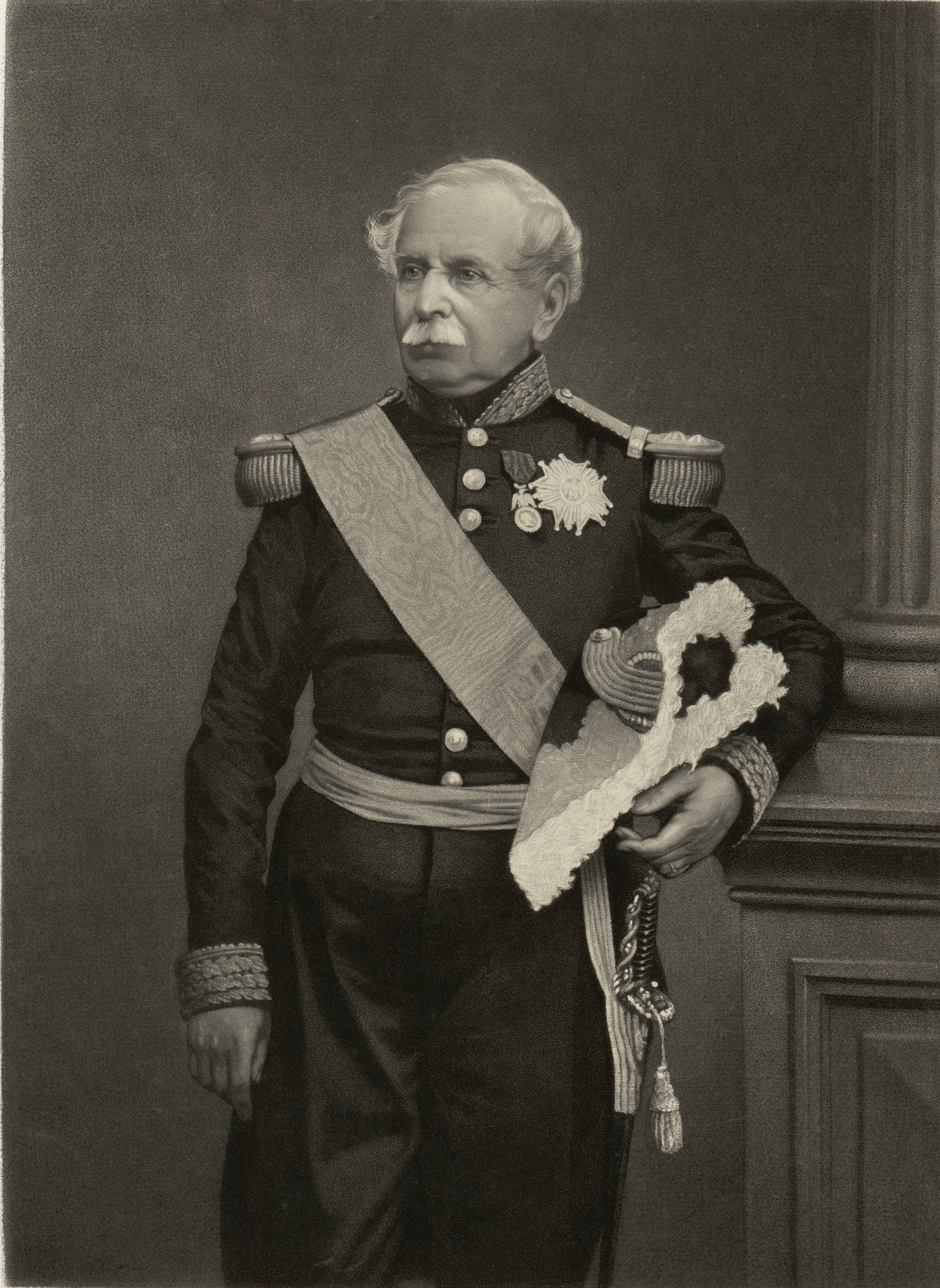 Image of Léon Cremière from Wikidata