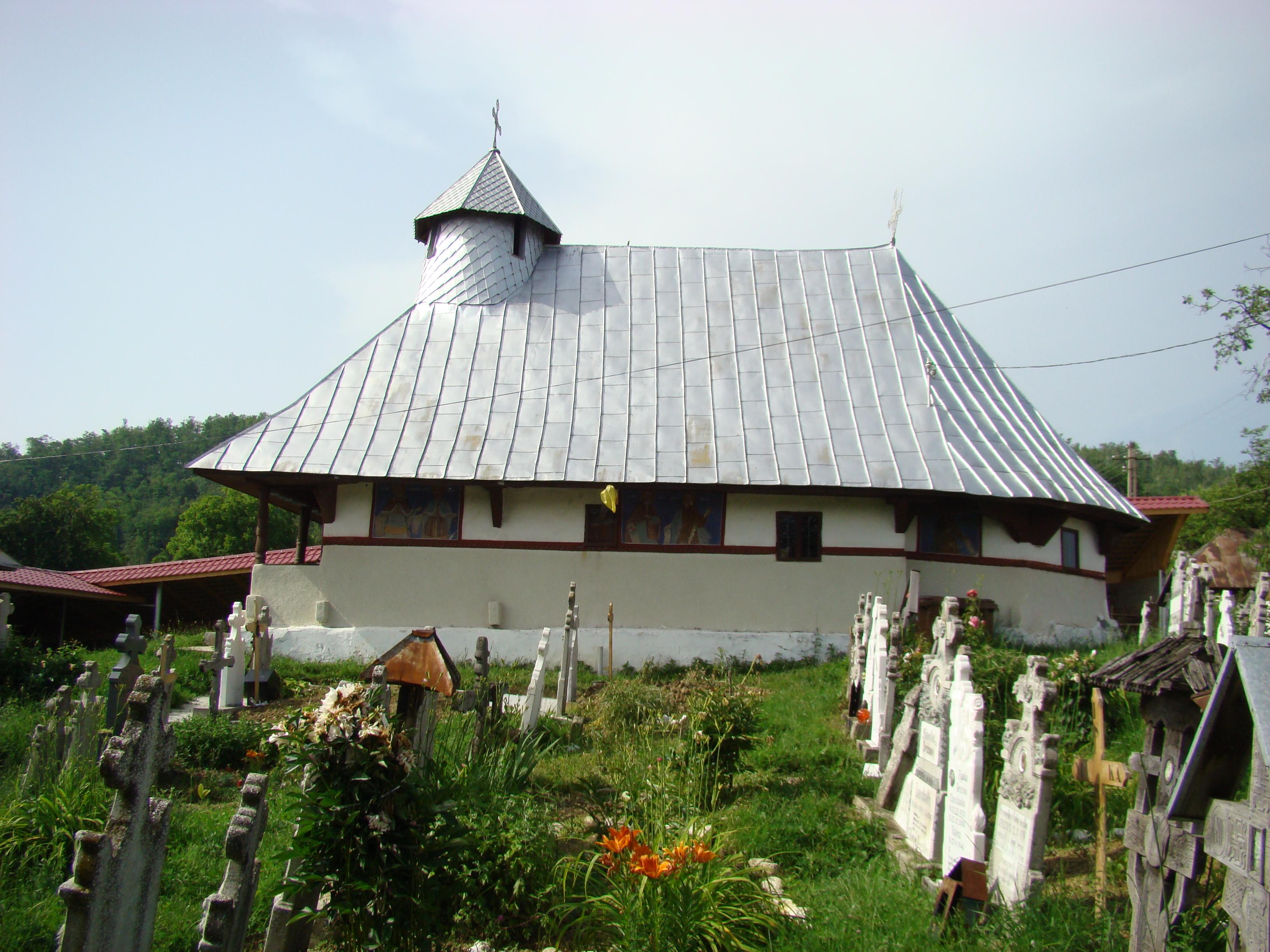 Comuna Baia de Fier, Gorj