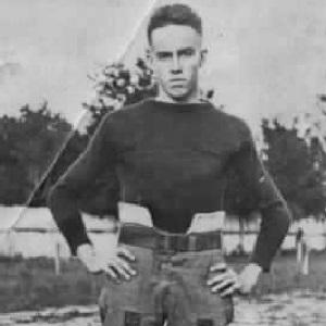 Rammy Ramsdell American-football player (1895-1977)