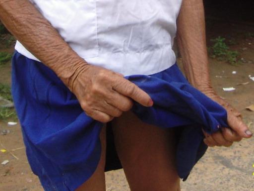 schoolgirl skirt