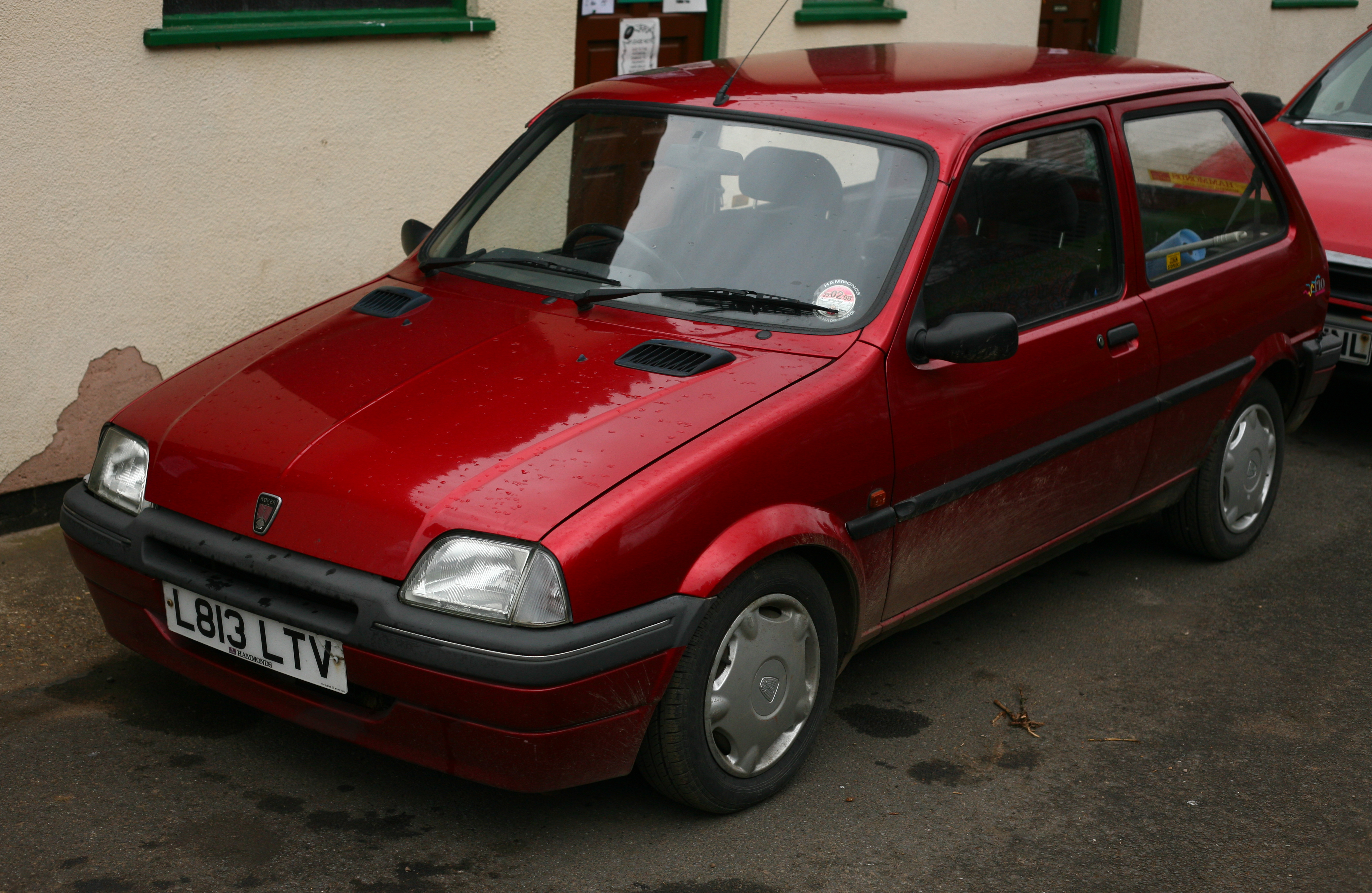 Rover Ascot Car For Sale