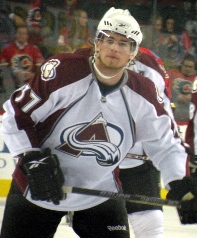 Ryan OReilly Wikipedie