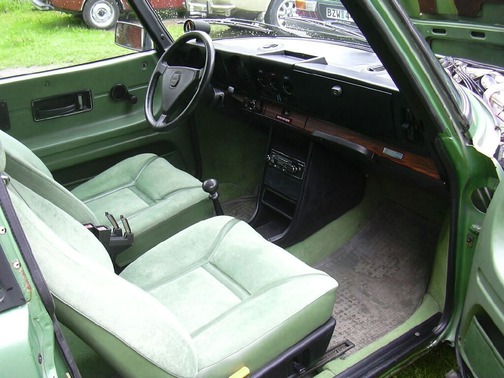 File Saab99turbo Green Interior Jpg Wikimedia Commons