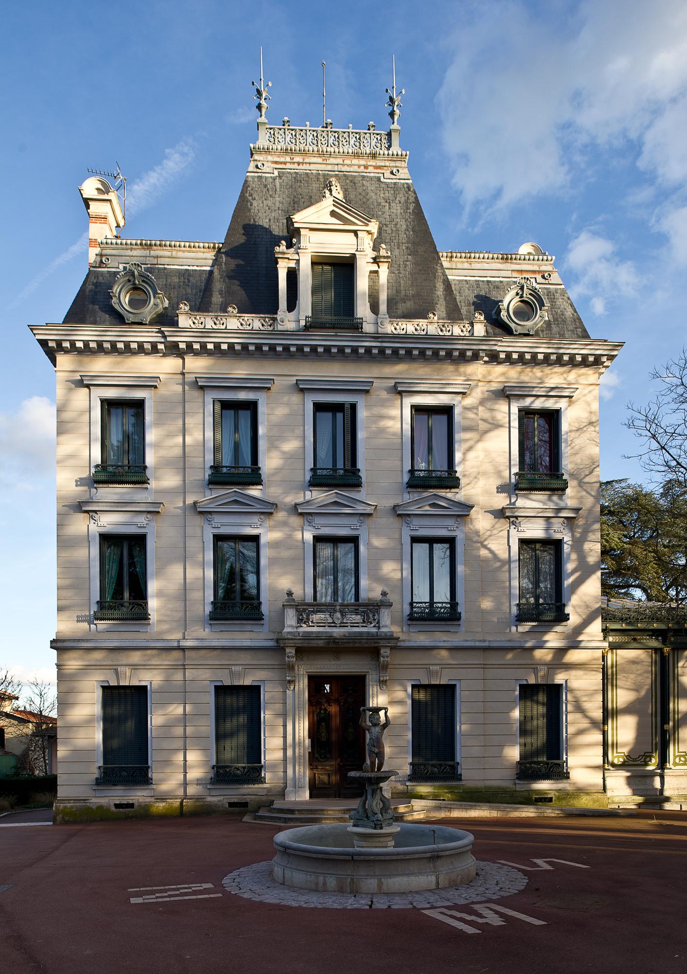 Hotel Villa Saint Anne Porquerolles