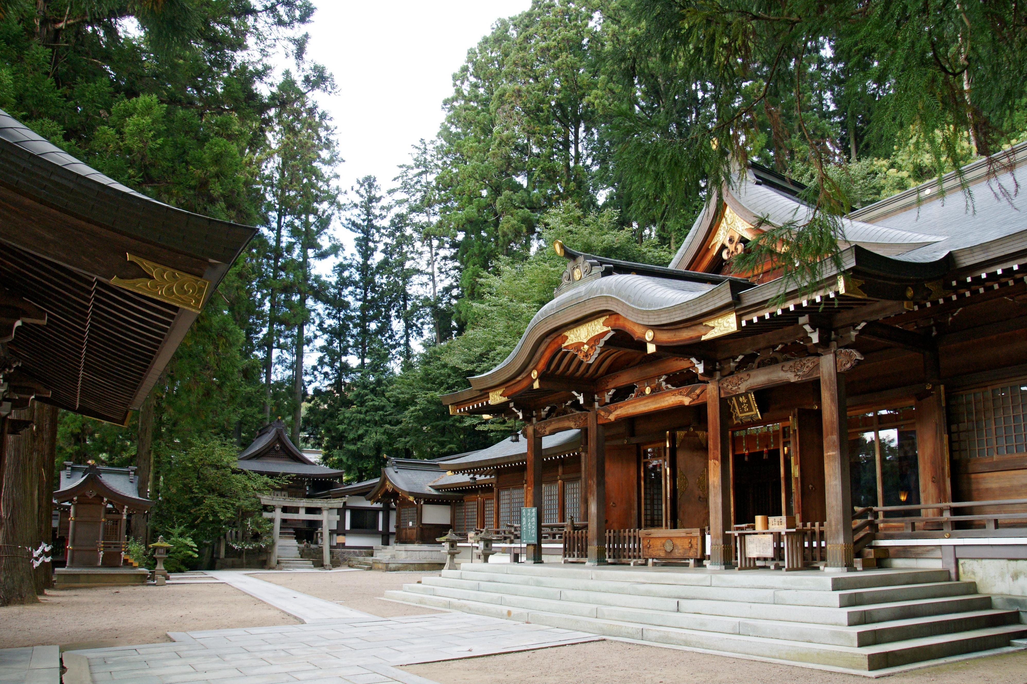 Las Villas Sakurayama-hachimangu_Takayama_Gifu_pref04s3s3990