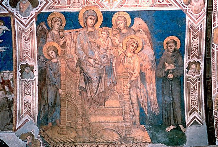 external image San_Francesco_Cimabue.jpg?uselang=es
