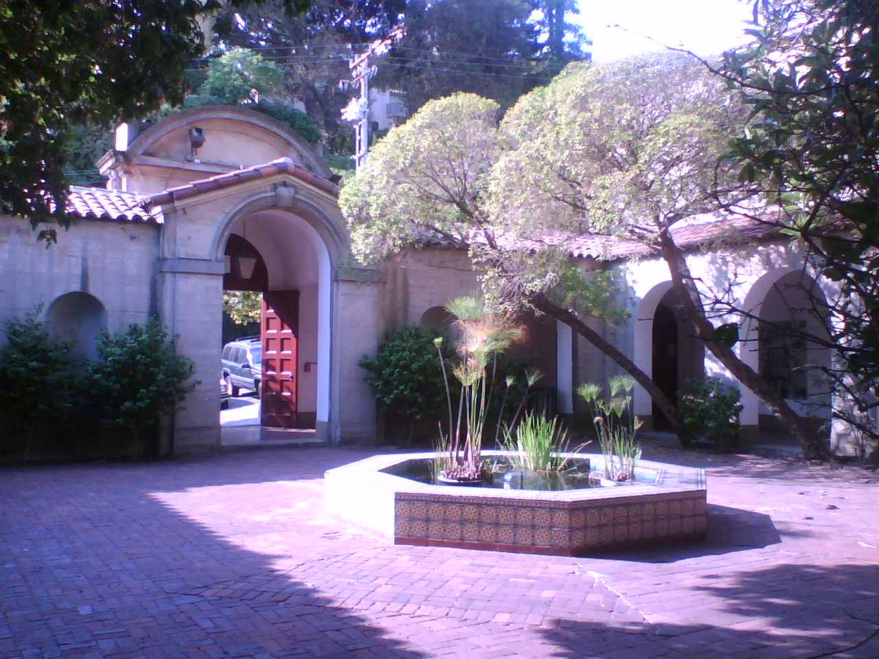 San francisco putain institut
