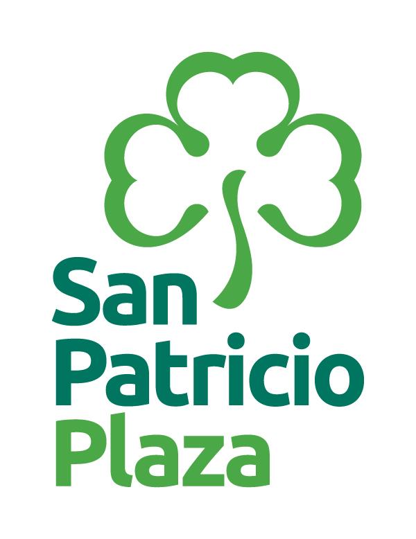 San Patricio Plaza Wikipedia