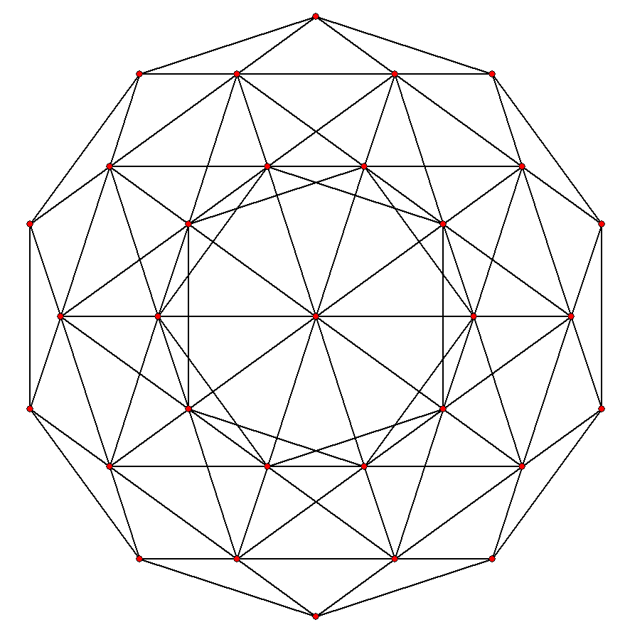 Icosahedral 120-cell
