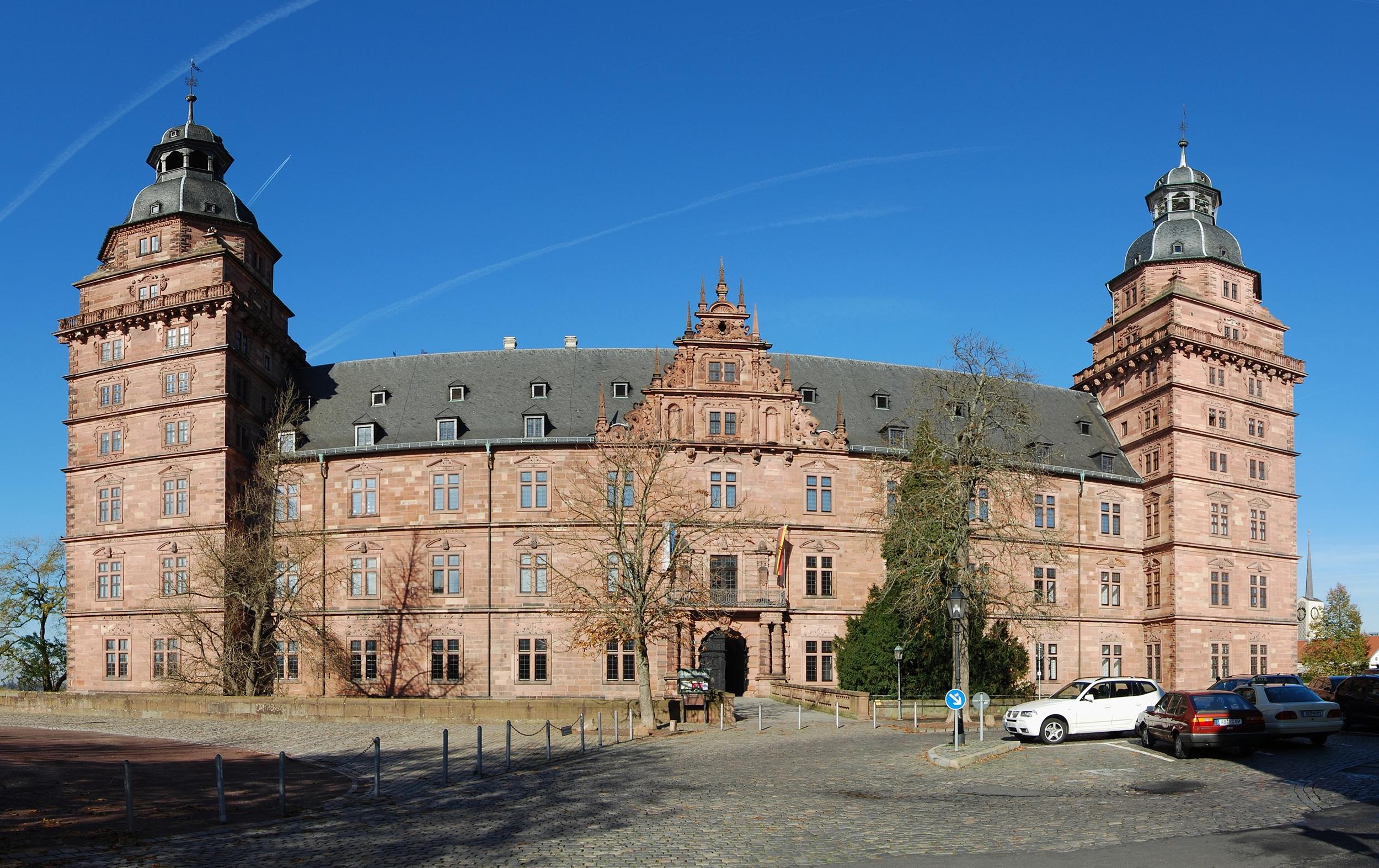 Dating aschaffenburg