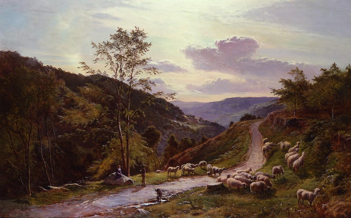 Stefan Baumann Paintings For Sale
