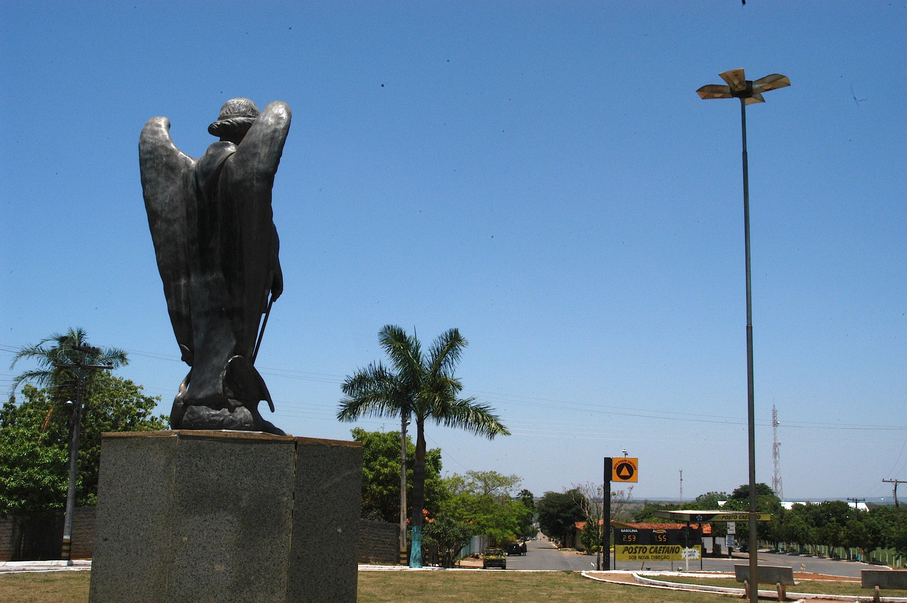 São Miguel do Passa Quatro