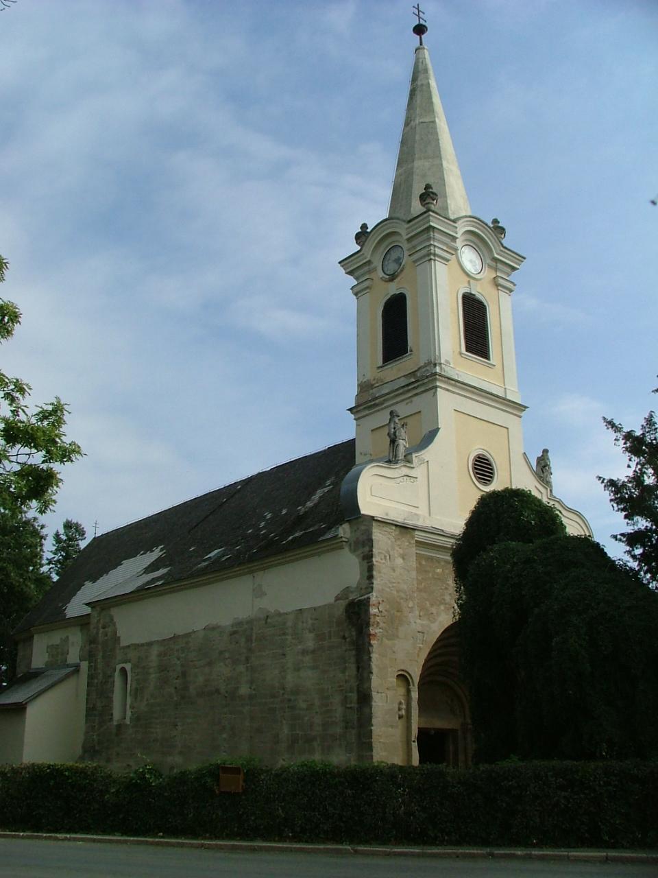 Sopronhorpács - Wikipédia