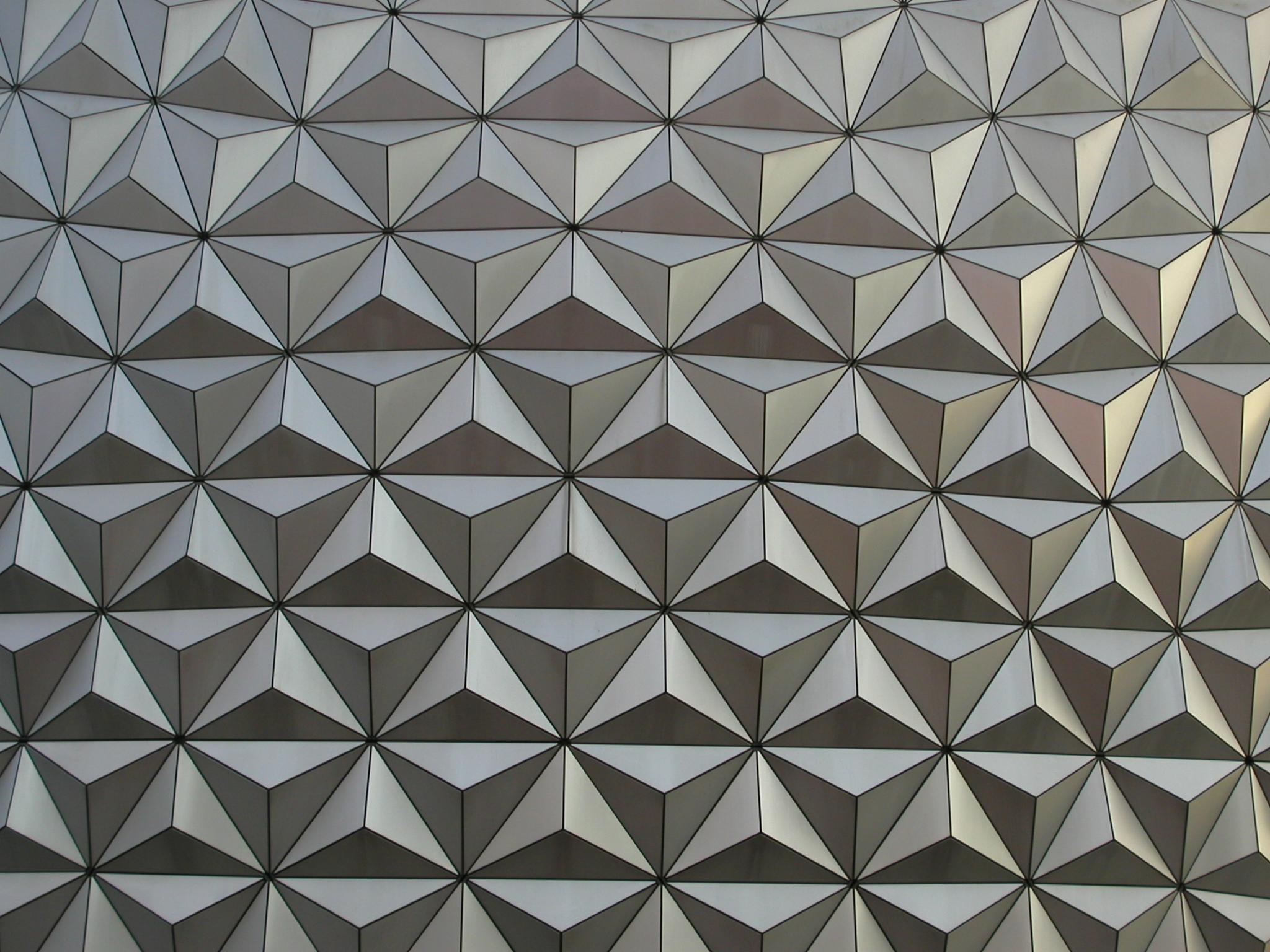 file spaceship earth tiles wide jpg wikimedia commons