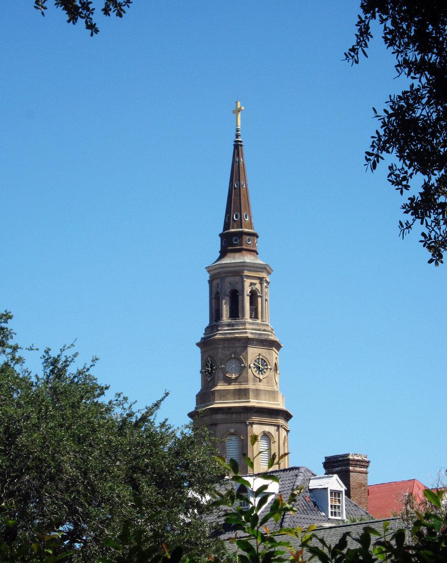 South Carolina History Tour Discerning History