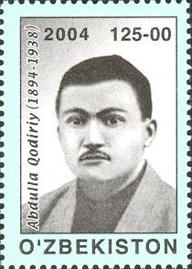 Abdulla Qodiriy - Vikipediya