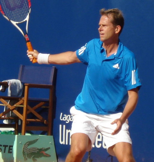 the life and career of stefan edberg The 50 greatest players of the open era (m): no 14, stefan edberg by: steve tignor | february 13, 2018   and put together the most supreme tennis of his career, in 1991 and '92 through .