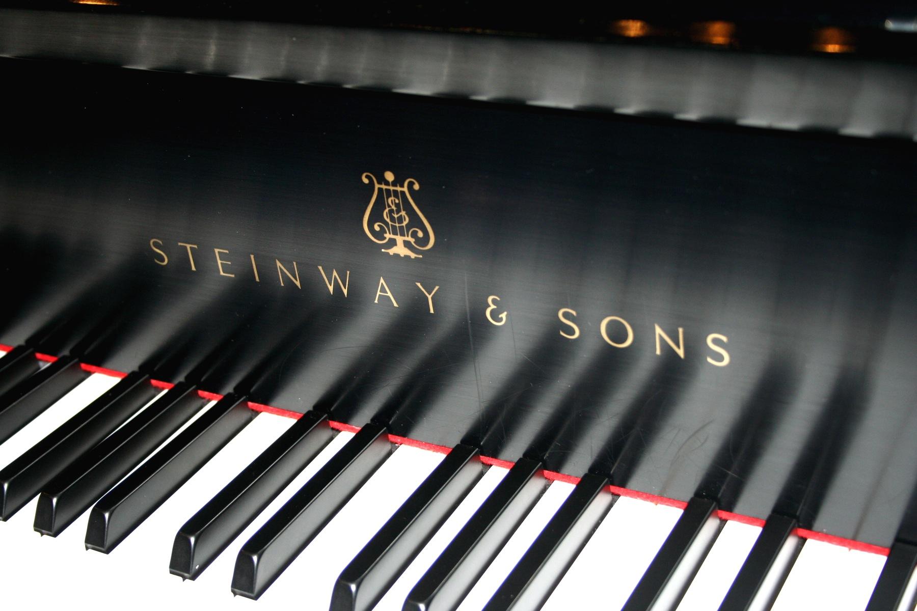 New Grand Piano Design